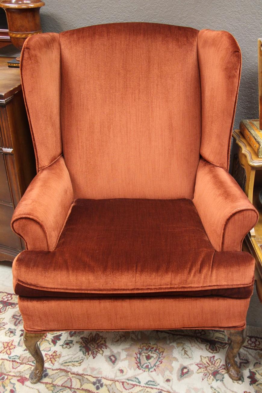 chair rust